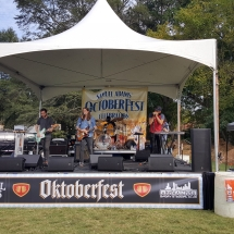 Oktoberfest 2017 in Brookhaven Park