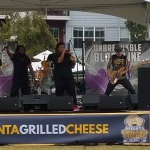 Atlanta Grilled Cheese Festival 2017